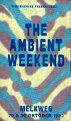 ambient-weekend
